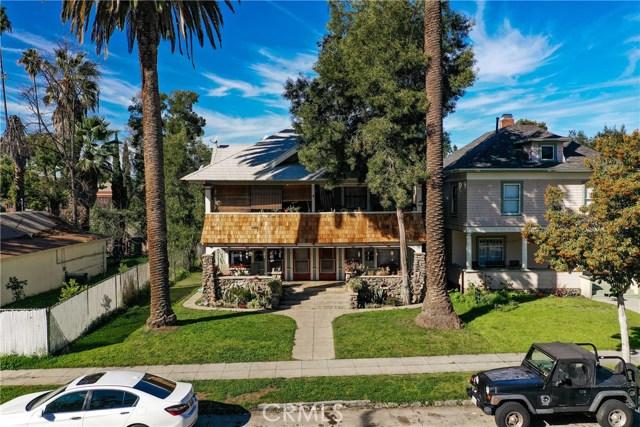 715 N Gibbs Street, Pomona, CA 91767
