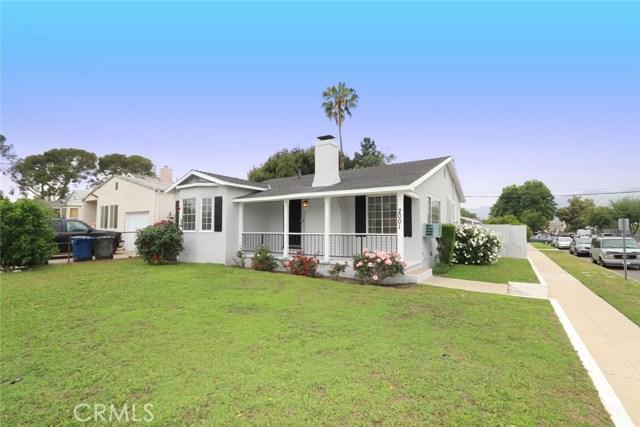 2001 W Monterey Avenue, Burbank, CA 91506