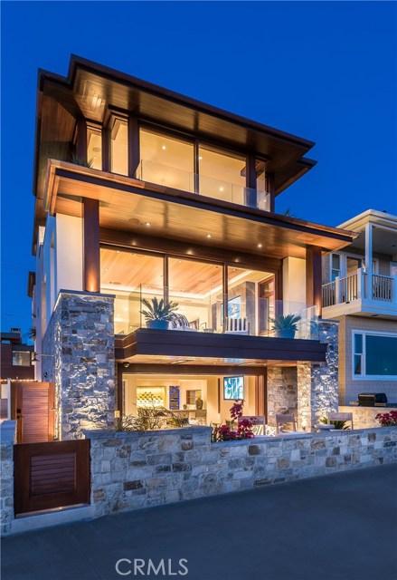 1932 The Strand, Hermosa Beach, California 90254, 4 Bedrooms Bedrooms, ,4 BathroomsBathrooms,For Sale,The Strand,SB18113489