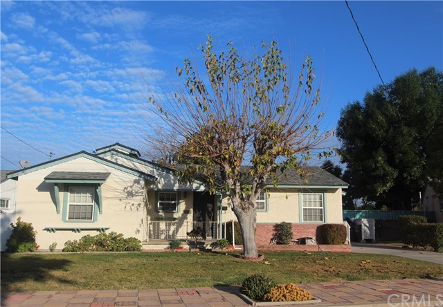 10333 Devillo Drive, Whittier, CA 90604
