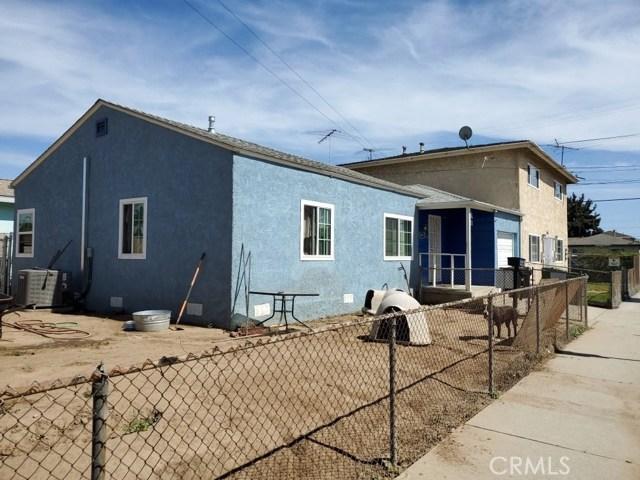 1444 Sanford Avenue, Wilmington, CA 90744