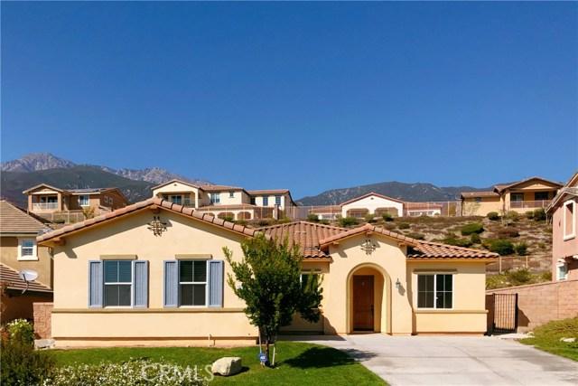 12176 Bisque Drive, Rancho Cucamonga, CA 91739