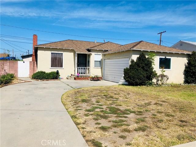 15515 Parron Avenue, Gardena, CA 90249