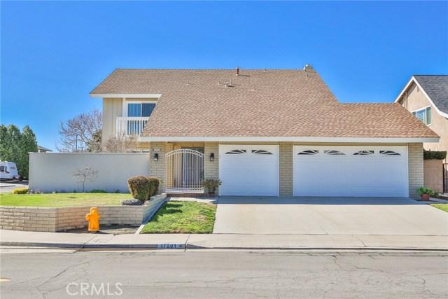 17201 Englewood Circle, Huntington Beach, CA 92647