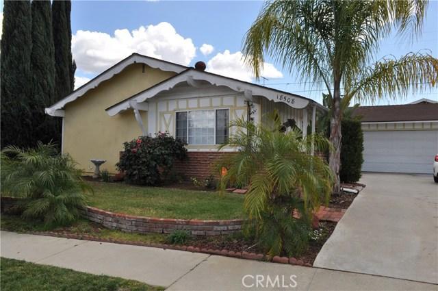 18508 Bellorita St, Rowland Heights, CA 91748