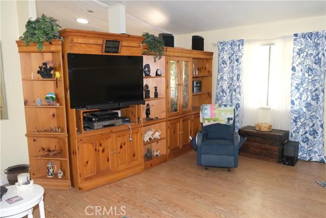 Entertainment Center in Family/Living Room.