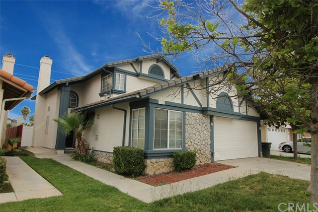 1856 Avenida San Sebastian, Perris, CA 92571