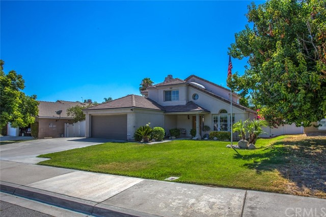 7776 Unicorn Way, Highland, CA 92346