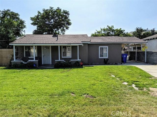 3330 Acacia Avenue, San Bernardino, CA 92405