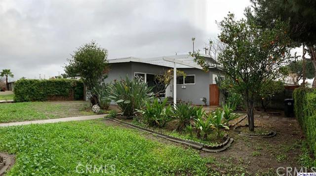 15402 Hornell Street, Whittier, CA 90604