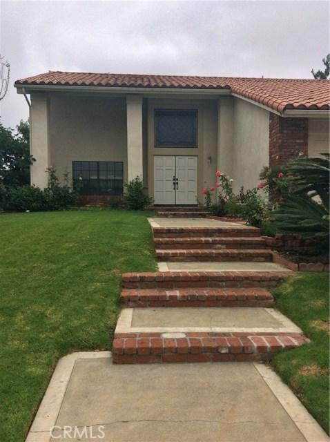 4515 Avenida De La Luz, Yorba Linda, CA 92886