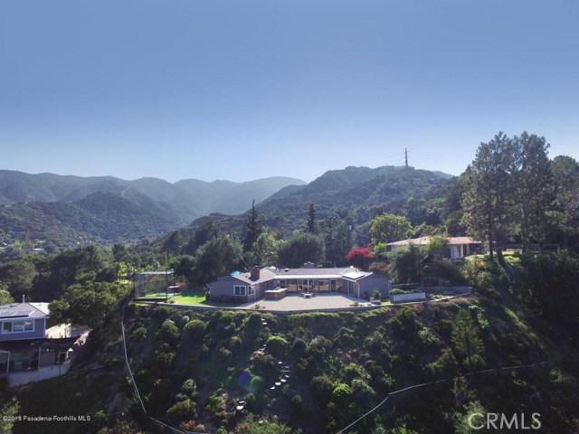3830 Hillway Drive, Glendale, CA 91208