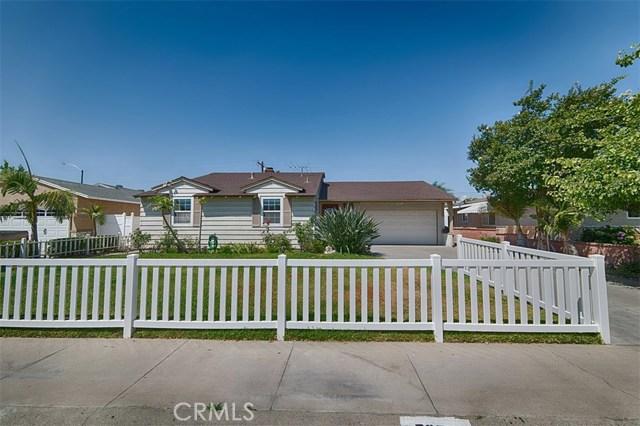 707 N Buttonwood Street, Anaheim, CA 92805