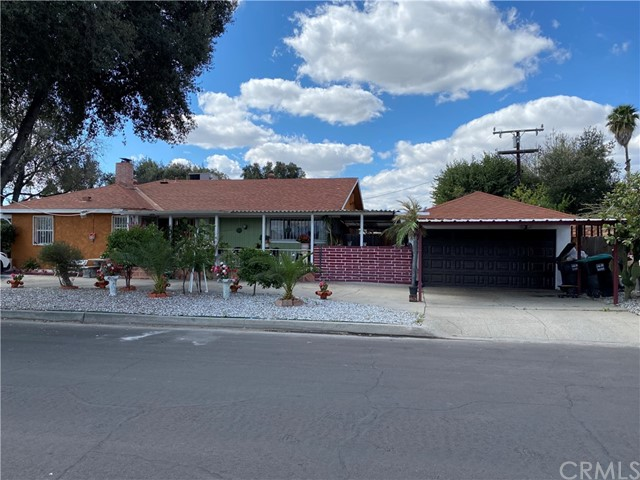 1266 W Mirada Road, San Bernardino, CA 92405