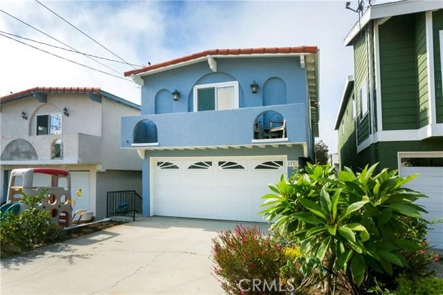 1733 Herrin Street Redondo Beach