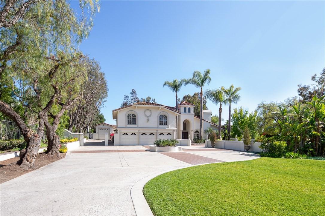 19402 Mesa Drive, Villa Park, CA 92861