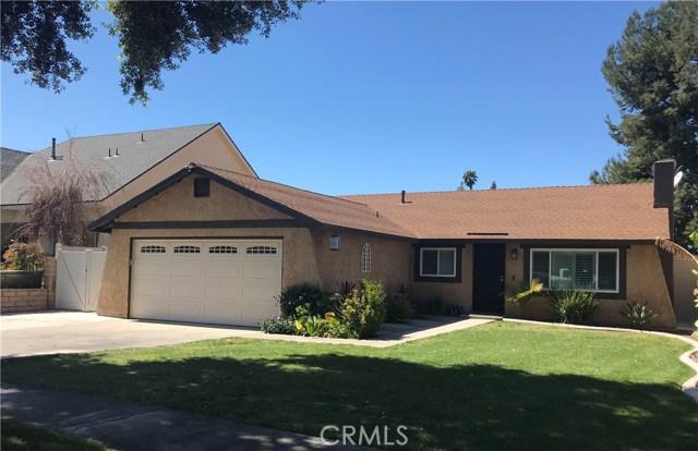 1549 Robyn Street, Redlands, CA 92374