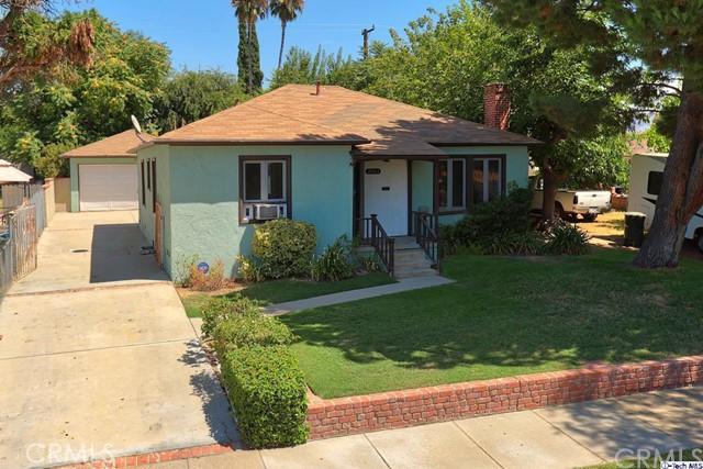 2003 Phillippi Street, San Fernando, CA 91340