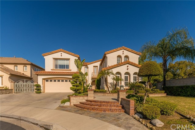 20999 Jade Court, Diamond Bar, CA 91765