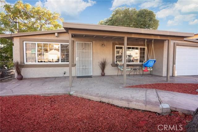 723 Pecos Street, Spring Valley, CA 91977