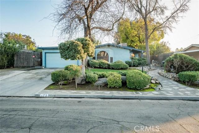173 W Celeste Avenue, Fresno, CA 93704