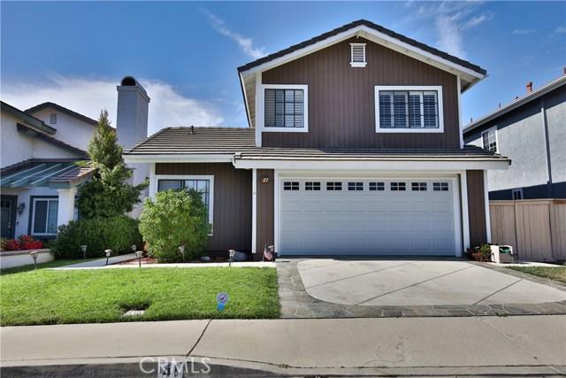 41 Silkberry, Irvine, CA 92614