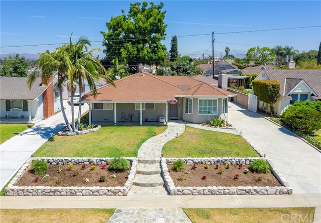 209 Orchid Drive, Placentia, CA 92870