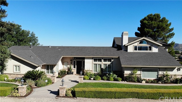 Photo of 1040 N Ridgeline Road, Orange, CA 92869