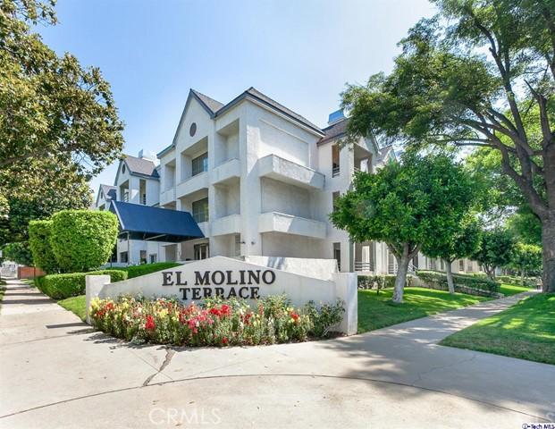 300 N El Molino Avenue 121, Pasadena, CA 91101