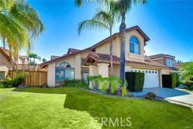 14 Allyssum, Rancho Santa Margarita, CA 92688