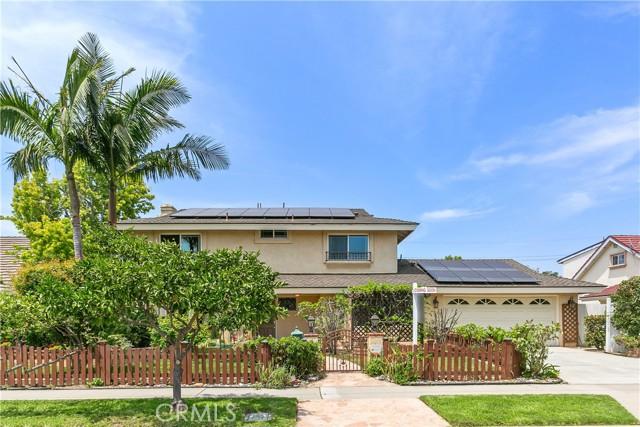 2022 Baltra Place, Costa Mesa, CA 92626