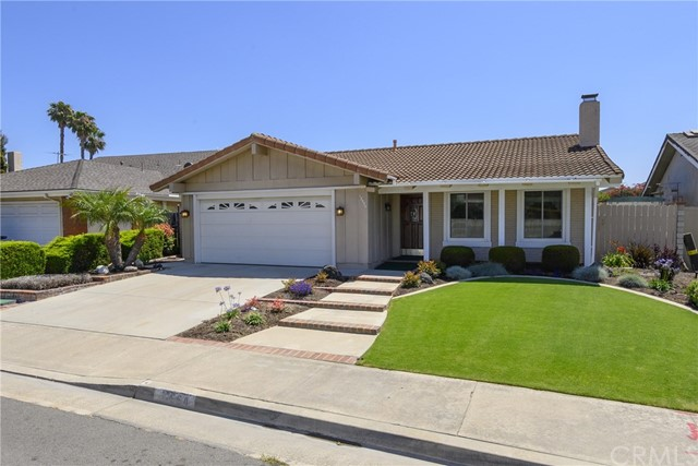 17554 Waterton Street, Fountain Valley, CA 92708