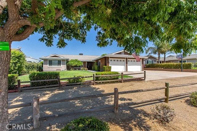 2857 Shadow Canyon Circle, Norco, CA 92860