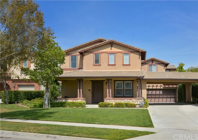 7195 Forester Place, Rancho Cucamonga, CA 91739