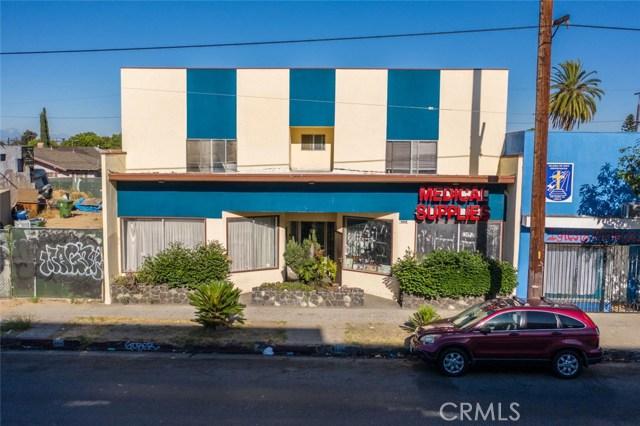4614 Western Avenue S, Los Angeles, CA 90062
