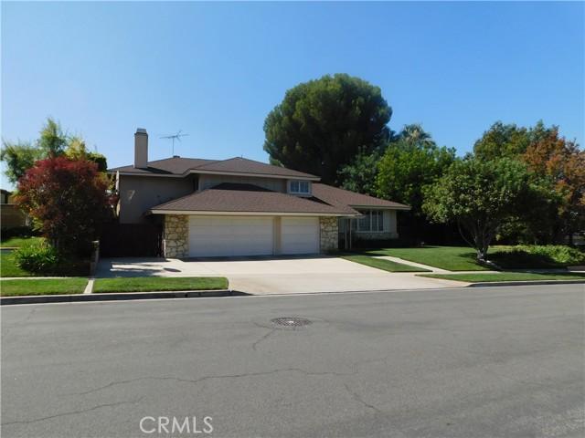 19472 Shadow Hill Drive, Yorba Linda, CA 92886