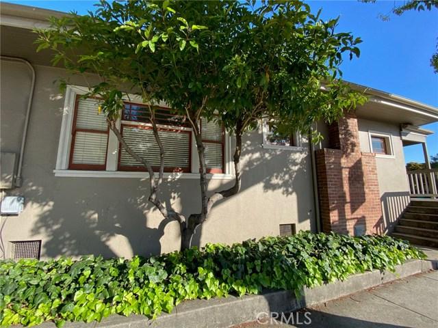 940 Santa Rosa Street, San Luis Obispo, CA 93401