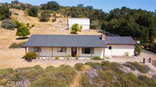 971 Corbett Canyon Road, Arroyo Grande, CA 93420