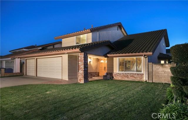 2124 W Mills Drive, Orange, CA 92868