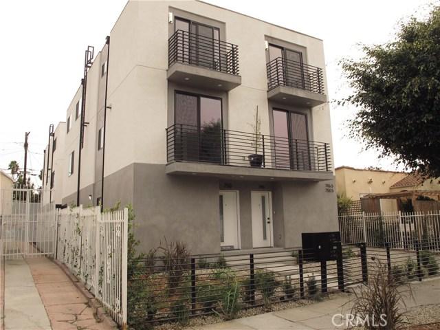 750 N Ridgewood Place, Los Angeles, CA 90038