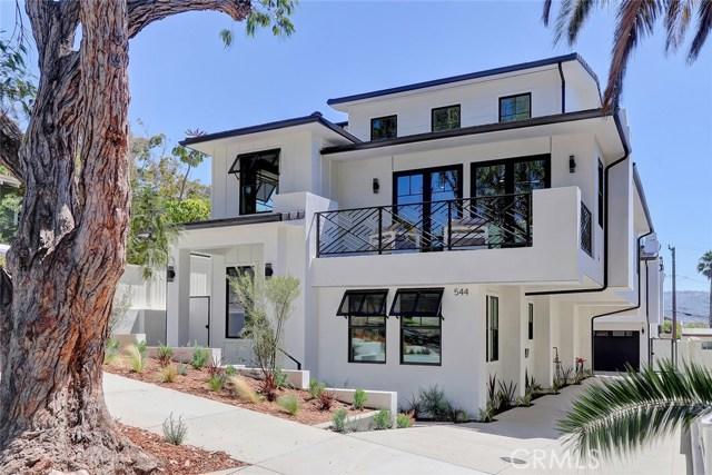 Photo of 544 Avenue A #A, Redondo Beach, CA 90277