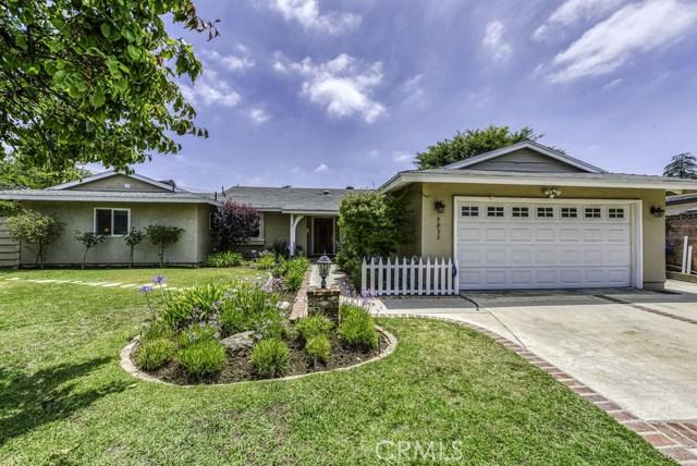 9932 Odessa Avenue, Granada Hills, CA 91343
