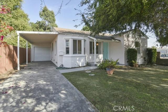 7012 N Muscatel Avenue, San Gabriel, CA 91775