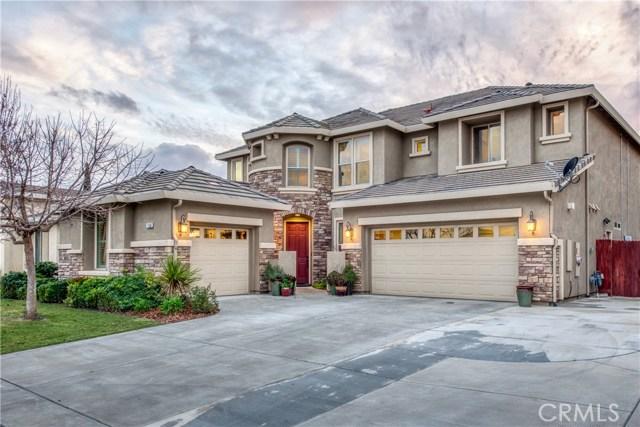 1168 N Whittier Avenue, Clovis, CA 93611