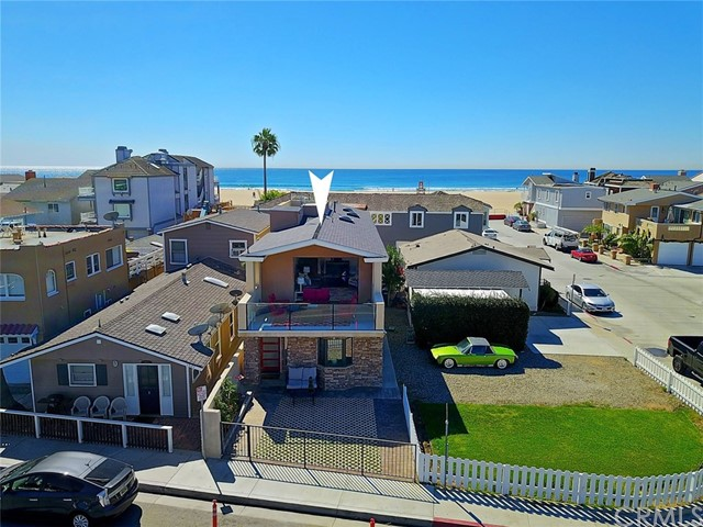 1829 W Balboa Boulevard | Balboa Peninsula (Residential) (BALP) | Newport Beach CA
