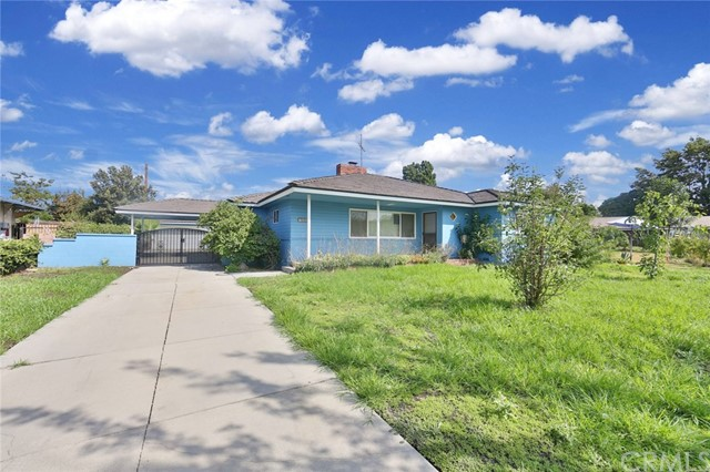 708 S Hillward Avenue, West Covina, CA 91791
