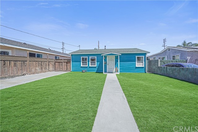 4461 W 115th St, Hawthorne, CA 90250 Photo