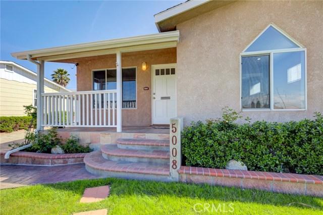5008 W 137th Place, Hawthorne, CA 90250