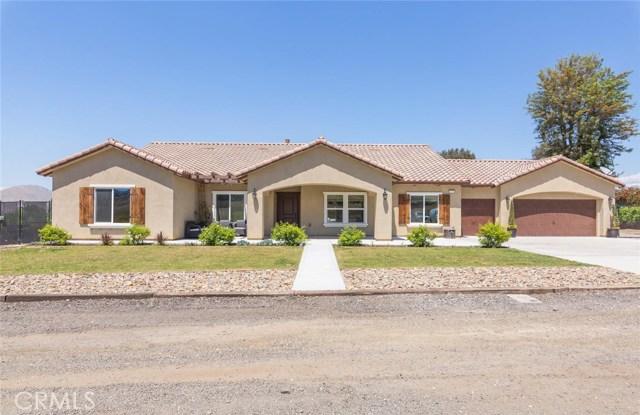 31070 Park Boulevard, Nuevo/Lakeview, CA 92567