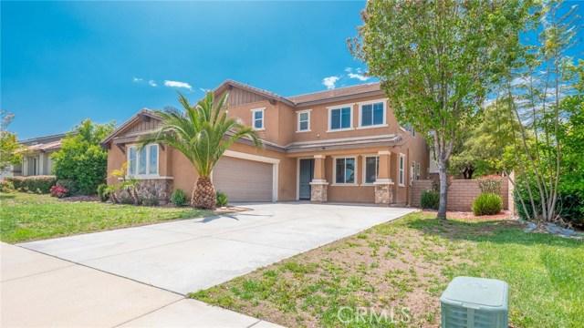 18008 Tanzanite Road, San Bernardino, CA 92407